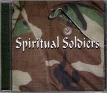 Spiritual Soldiers CD Cover